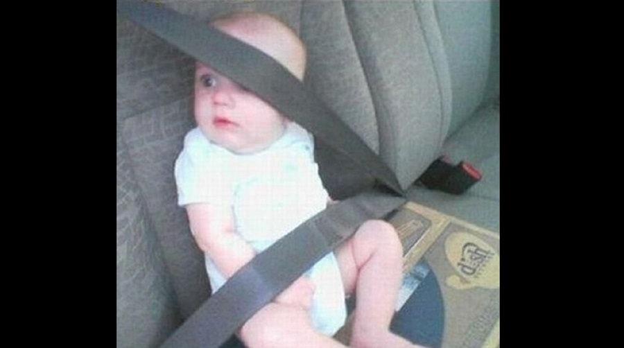 دليلك إلى أنواع كراسي الأطفال في السيارات والعمر المناسب لكل نوع