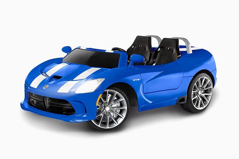 دليل شراء سيارات أطفال صغار! كيف تشتري سيارة أطفال وما هي أفضل الأنواع؟ (10)