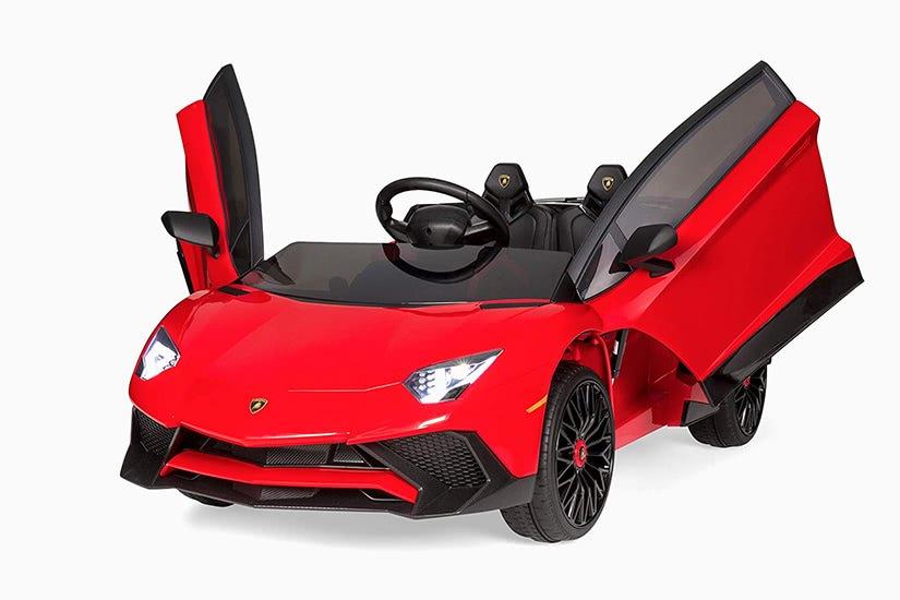 دليل شراء سيارات أطفال صغار! كيف تشتري سيارة أطفال وما هي أفضل الأنواع؟ (12)