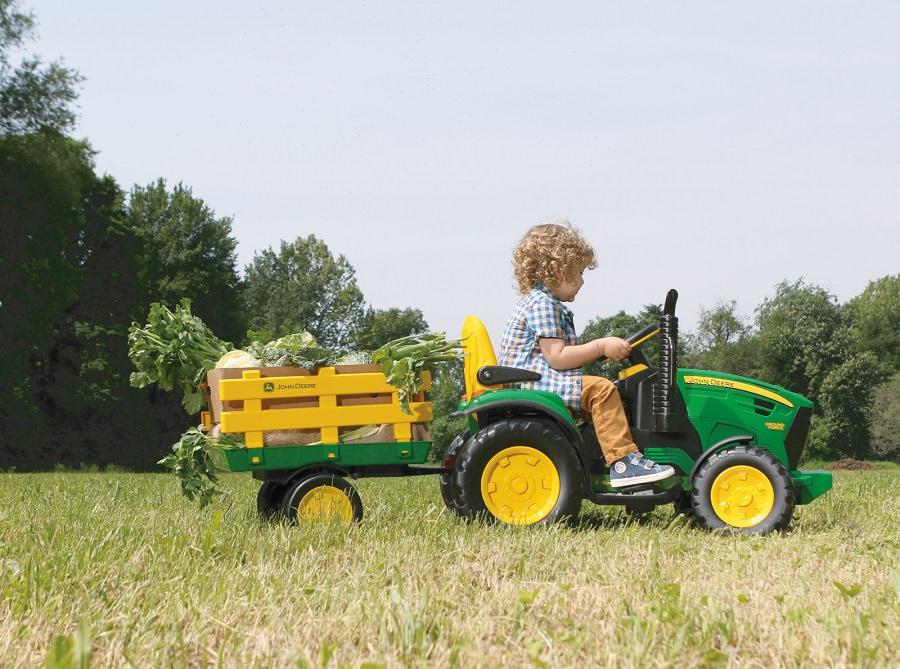 دليل شراء سيارات أطفال صغار! كيف تشتري سيارة أطفال وما هي أفضل الأنواع؟ (6)