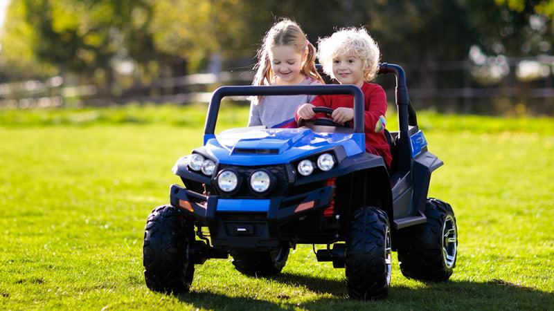 دليل شراء سيارات أطفال صغار! كيف تشتري سيارة أطفال وما هي أفضل الأنواع؟ (9)