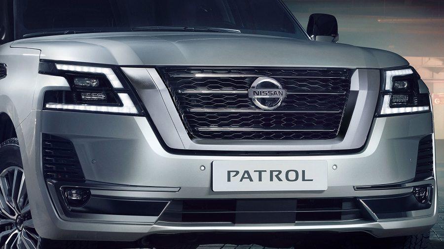 سيارة نيسان باترول 2021 - أسعار ومواصفات السيارة في السعودية والإمارات (13)
