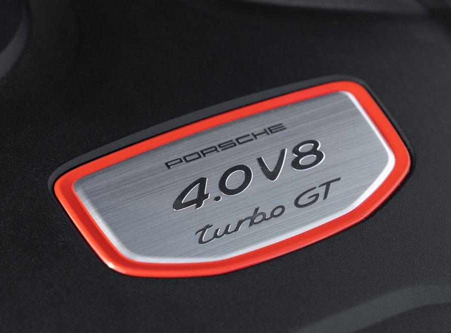 مواصفات بورش كايين تيربو GT 2022 (1)